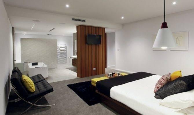 Rectangular Bedroom Furniture Arrangement Room