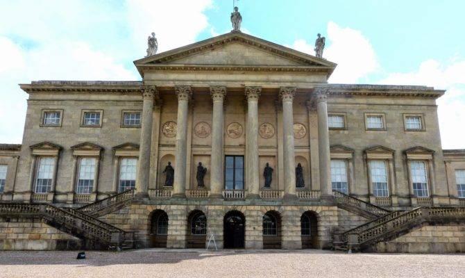 Regency History Georgian Architecture