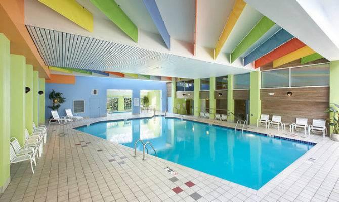 Rejuvenating Indoor Pool Inspirations Home Design Lover