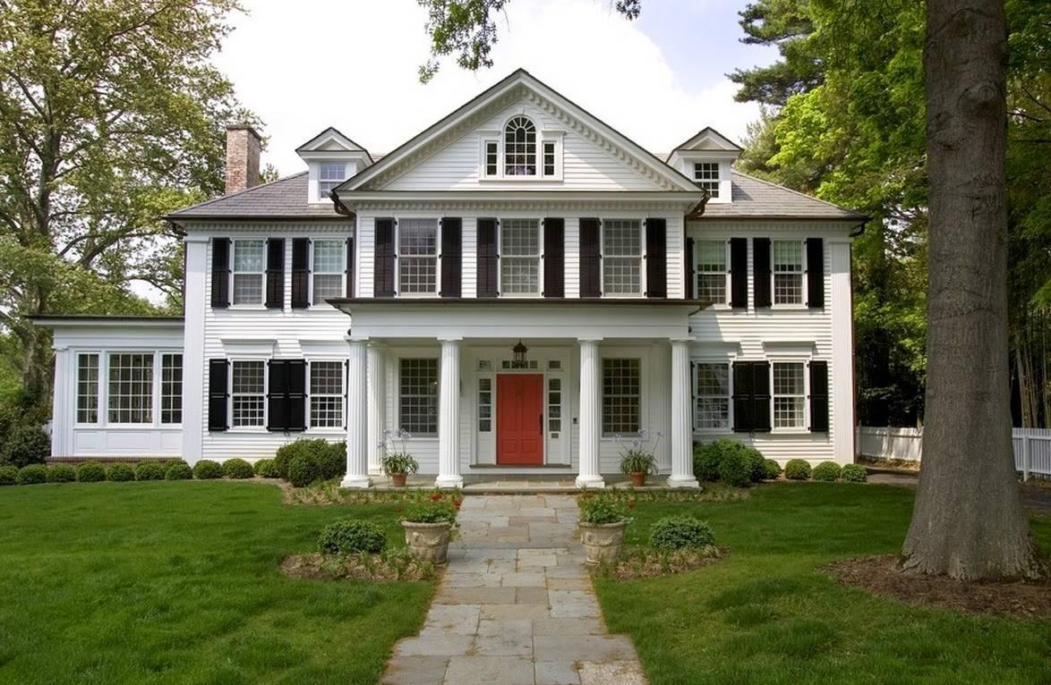 Related Beautiful Tudor Style House