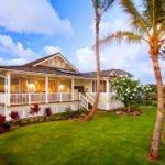 Related Hawaiian Plantation Style Architecture