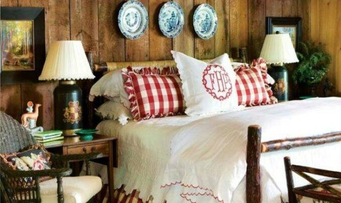 Relaxing Country Bedroom Design Ideas Rilane