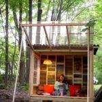 Relaxshacks Tiny House Study Pod Nyu