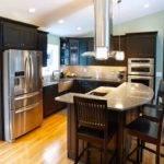 Remodel Diy Kitchen Pinterest Split