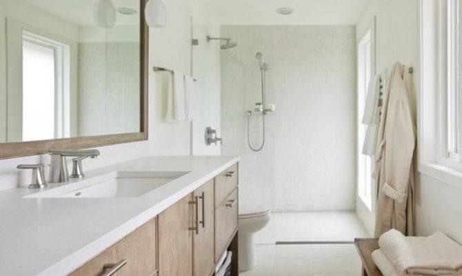 Remodel Long Narrow Bathroom Home Decor Help