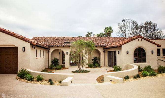 Remodel Your Home Look Like San Diego Architectural Styles