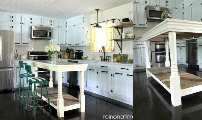 Remodelaholic Ranch Kitchen Renovation