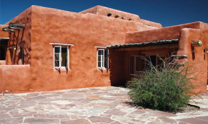 Remodeling Projects Your Pueblo Revival Home Discover