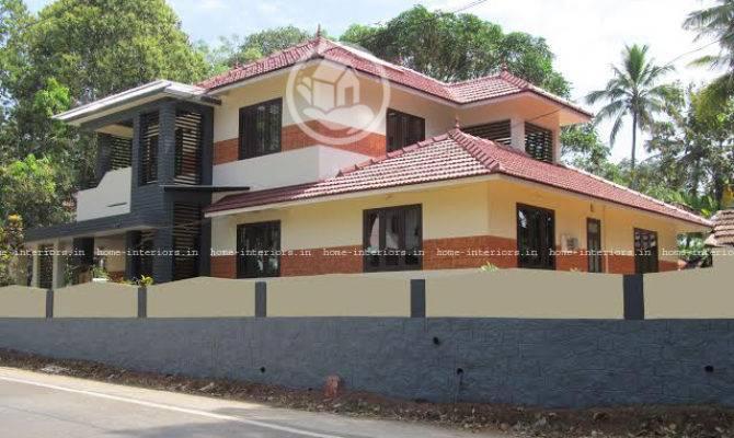 Renovated Home Design