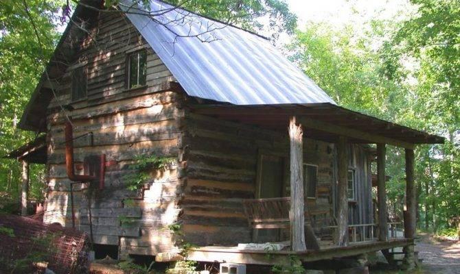 Repair Build Village Log Cabin