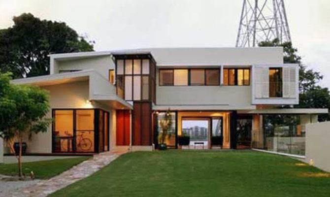 Residential Architecture Design Modern