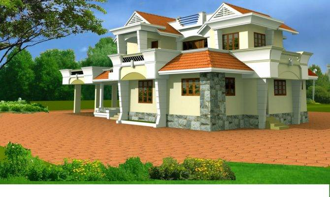 Residential Building Designs Ideas