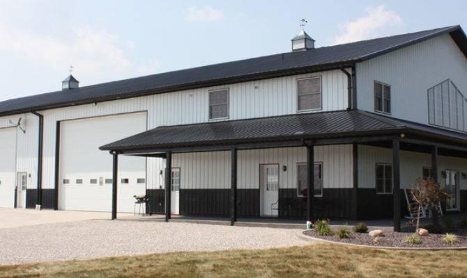 Residential Buildings Miller Metal Supplier Llc