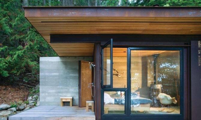 Residential Design Inspiration Modern Cabins Studio