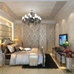 Residential Interior Designs Bedroom Neoclassical