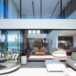Resort Style Home Australia Featuring Wide Overhangs
