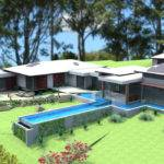 Resort Style House Plans Home Office Design