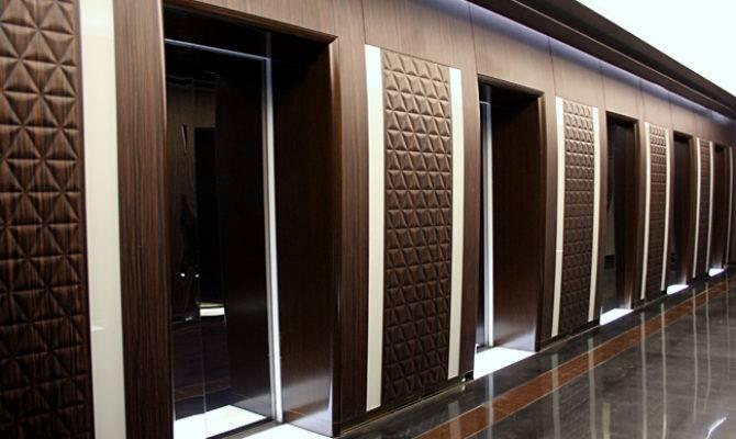 Restaurant Bar Club Spa Spectacular Elevators
