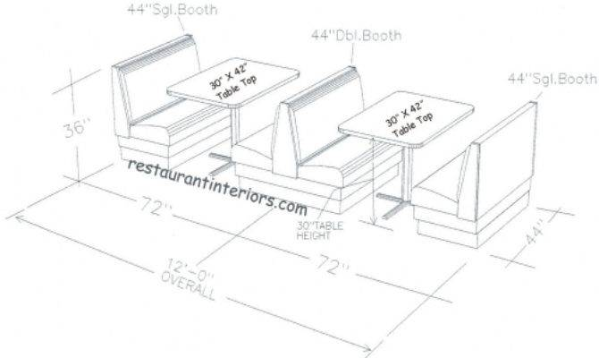 Restaurantinteriors Restaurant Seating