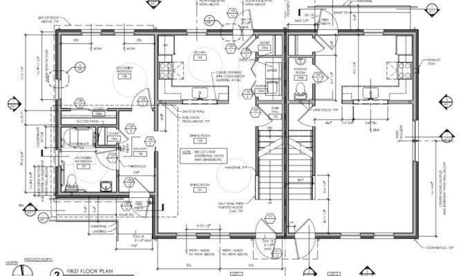 Retirement Home Designs