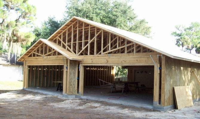 Retirement House Garage Addition Rennlist