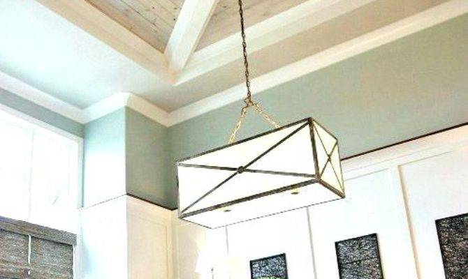Reverse Tray Ceiling Energywarden