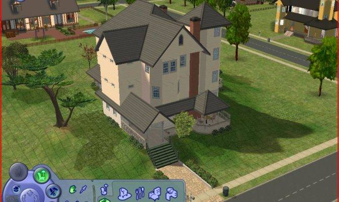 Reviewing Life Head Foot Sims House Designs Part