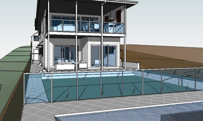 Revit East Coast Building Design
