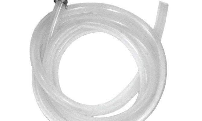 Rheem Plastic Silicone Condensate Drain Tube