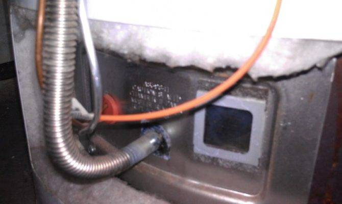 Rheem Thermocouple Home Depot
