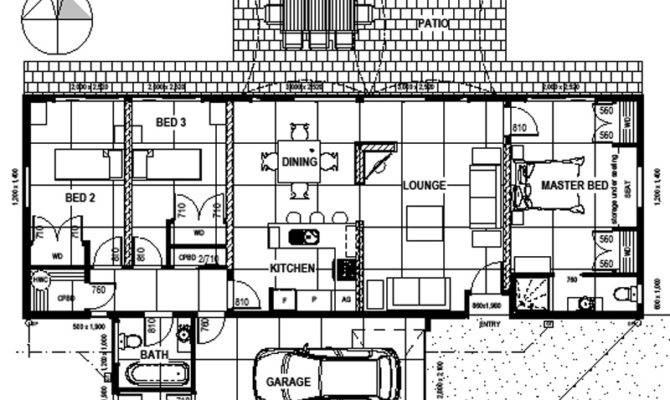 Ricerche Correlate Eco House Designs Floor Plans