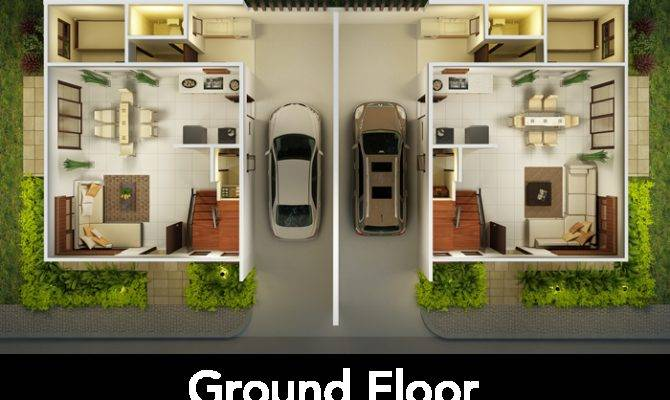 Ridges House Lot Sale Luxury Duplex Banawa Cebu City