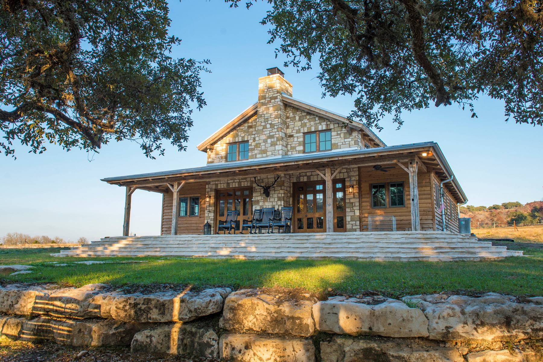 River Hill Ranch Heritage Restorations