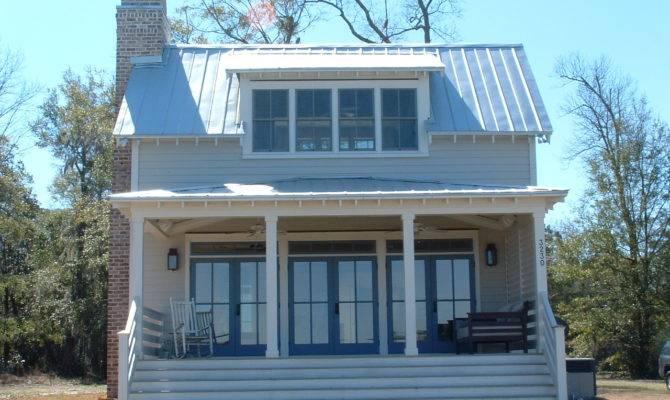 River House Plan Design Allison Ramsey