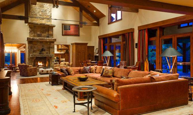 Riverbend Ranch Luxury Retreats