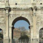 Roman Arch Keystone Products Safe Small Towns