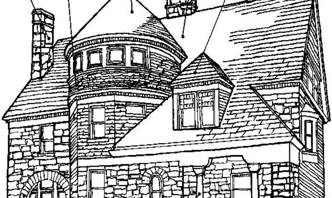 Romanesque Revival Richardsonian Lzscene