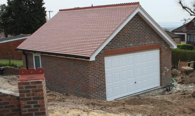 Roof Garage Davidsonu