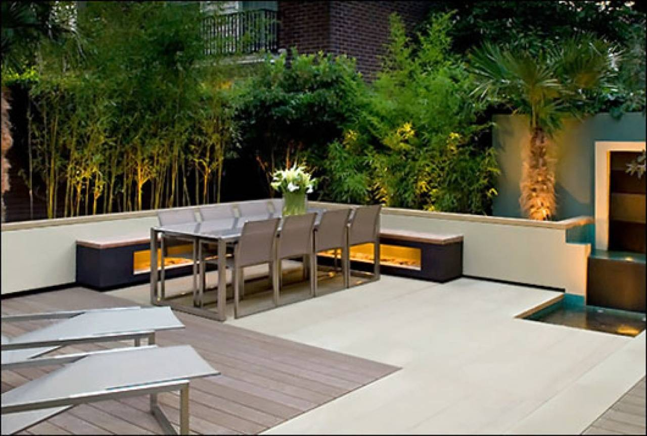 Roof Garden Design Photos Galleries Home House Designs