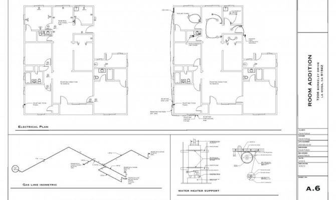 Room Addition Plans