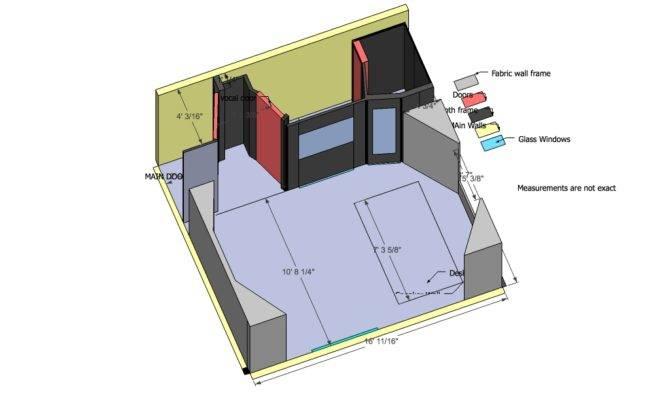 Room Design Small Gearslutz Pro Audio
