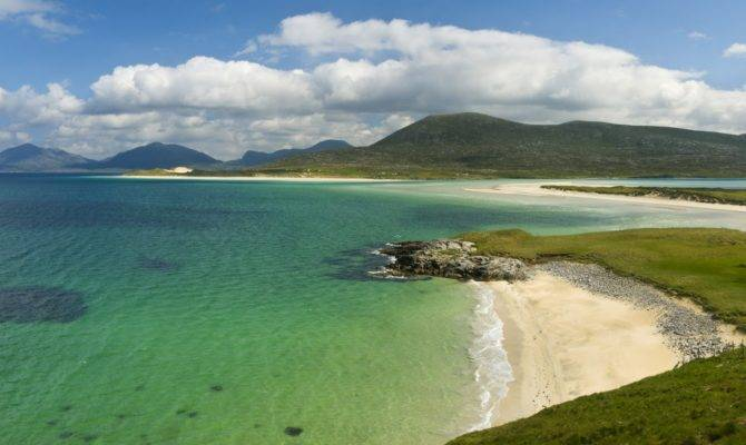 Rooms Coastal Cottages Scotland Embrace