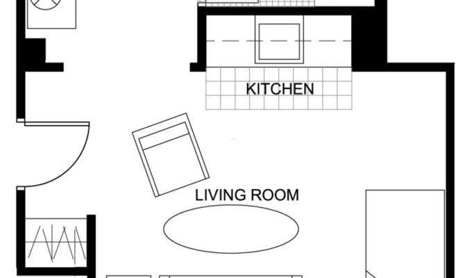 Rooms Floor Plans Seabury Graduate Housing Division