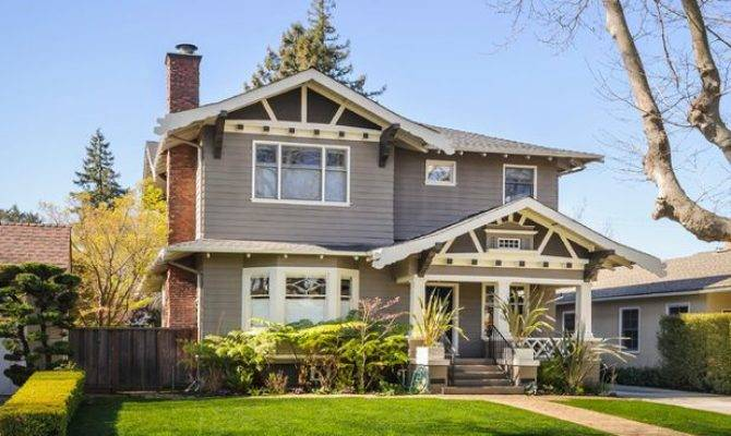 Roots Style Defines Craftsman Home