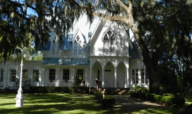 Rose Hill Mansion Bluffton Address Phone Number