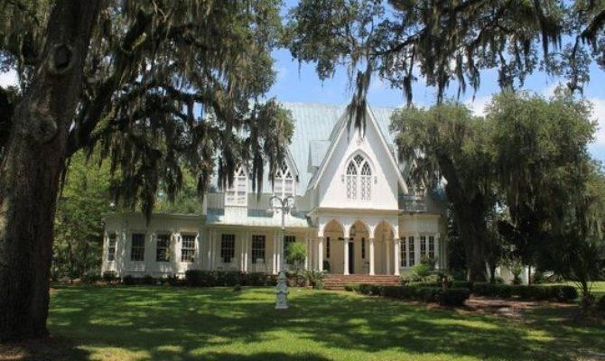 Rose Hill Mansion Bluffton