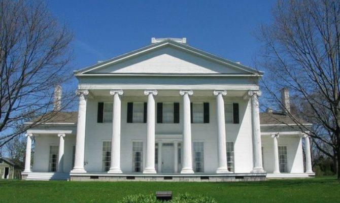 Rose Hill Mansion Geneva All Need Know