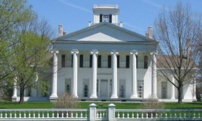 Rose Hill Mansion Geneva Historical Society