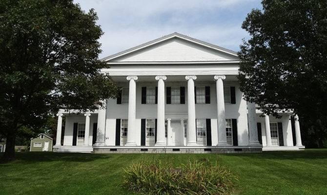 Rose Hill Mansion Wikipedia