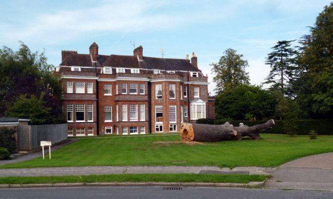 Rosehill House Emmer Green Des Blenkinsopp